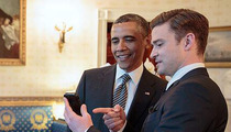 Barack Obama vs. Justin Timberlake -- Who'd You Rather?