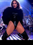 "Jennifer Lopez's ""Britain's Got Talent"" Performance -- Too Raunchy?"