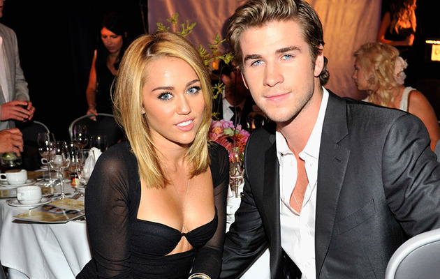 Report: Miley Cyrus and Liam Hemsworth Split!