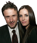 Courteney Cox & David Arquette Divorce: Cox & Arquette: Divorced