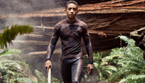 """Movie Review: Is """"After Earth"""" Destined To Become An Afterthought?"""