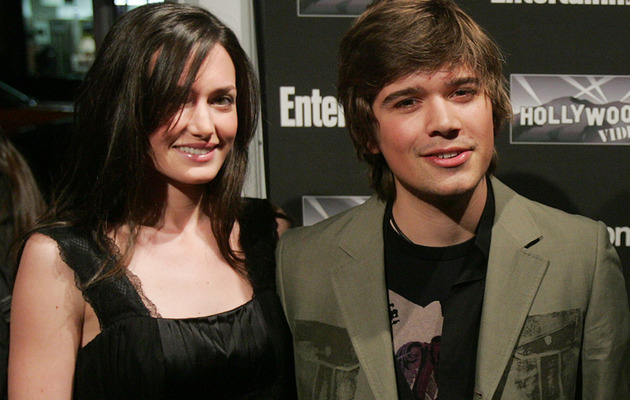 Zac Hanson and Wife Expecting Third Child!