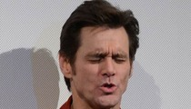 Jim Carrey -- Accused of Bad Bossery at Famous Art Studio