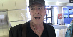 Michael Lohan -- RIPS Dina Lohan ... She's Hiding Something