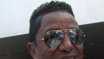 Jermaine Jackson -- Come To My Jackson Resort!