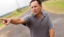 'Storm Chasers' Star Tim Samaras Dies Chasing Oklahoma Tornado