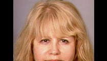 Pia Zadora Arrested for Domestic Battery