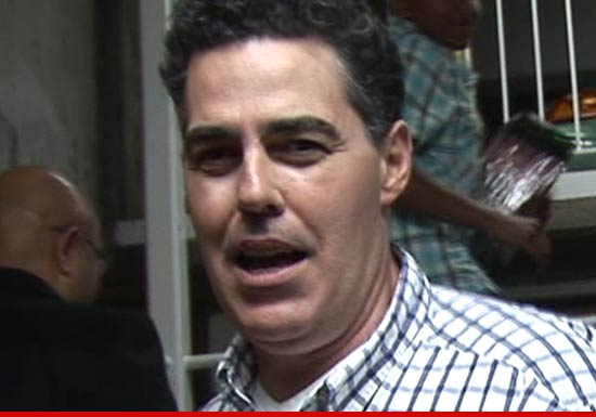 adam carolla road hard
