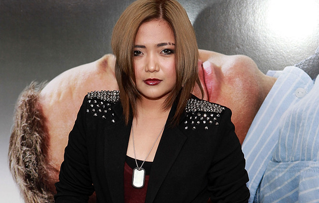 Charice Reveals She's a Lesbian During New Interview