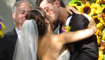 """American Idol"" Alums Diana DeGarmo, Ace Young Wed: See The Photos!"