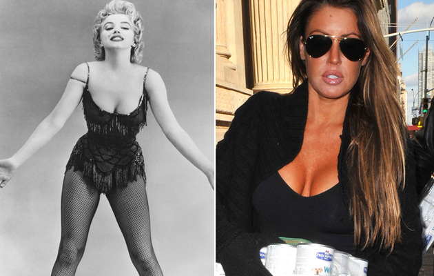 Celebrity Mistresses: Stars Who Hooked Up with Married Men!