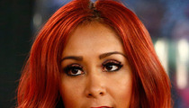 Snooki -- I Lost My Virginity at 14 ... and the Guy Was a Jerk