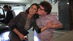 'Go Daddy' Troll Jesse Heiman -- Forces A Kiss On Nikki Reed!