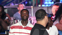 Indiana Pacers Star Lance Stephenson -- Strip Club LOW Baller after Miami Heat Loss