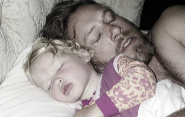 Jessica Simpson Shares Cute Candid of her Family!