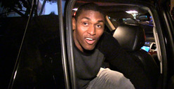 Metta World Peace -- Picks NBA Finals Winner ... Loses Spelling Bee