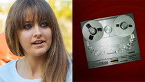 Paris Jackson 911 Call -- 'OD'd on 20 Motrin and Cut Her Arm with a Kitchen Knife'