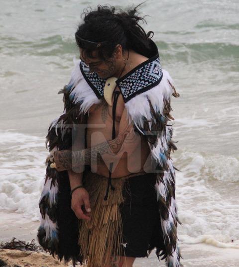 Jason Momoa Samoan: Jason Momoa's Haka Dance