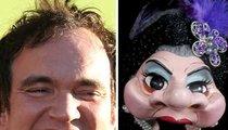 Quentin Tarantino: Madame?!