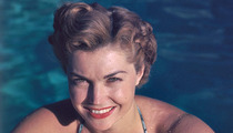 Esther Williams Dead -- Swimming Legend & Movie Star Dies At 91