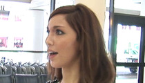 Farrah Abraham -- GUILTY in DUI Case ... No Booze for 6 Months