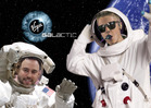 Justin Bieber to Become an ASTRONAUT -- Virgin Galactic S
