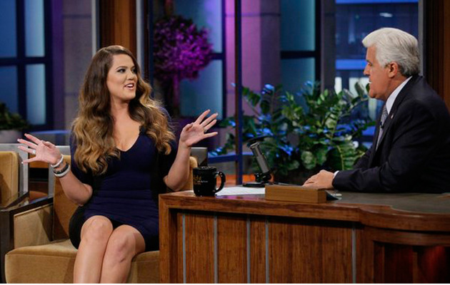 Khloe Kardashian: Kris and Bruce Jenner Living Apart!
