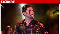 Corey Feldman -- Someone Jacked My Jacket!