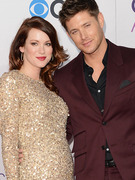 Jensen Ackles Welcomes Baby Girl!