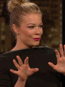 "LeAnn Rimes Talks Eddie Cibrian Relationship on ""Chelsea Lately""!"