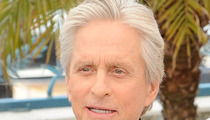 Michael Douglas' Oral Sex Controversy -- You Be the Judge