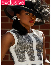 Phaedra Parks Talks Babies and Belles!