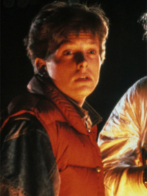 "Michael J. Fox Turns 52 -- See ""Back to the Future"" Cast Then & Now!"