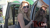 Brandi Glanville -- Hysterical Over 'Stolen' Dog