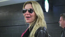 Brandi Glanville's Assistant -- FIRED After Dognapping