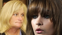 Jackson Family -- Debbie Rowe Will Become Paris Jackson's Guardian Over Our Dead Bodies