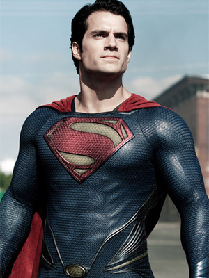 "5 Things You Didn't Know About ""Man of Steel"" Henry Cavill!"
