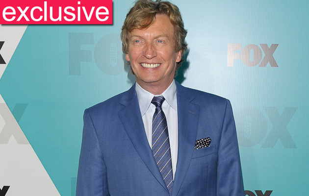 "Exclusive: Nigel Lythgoe Releases Statement On ""American Idol"" Exit"