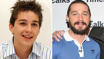 Shia LaBeouf Turns 27 -- See More Child Stars Then & Now!
