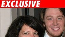 Clay Aiken Impregnates Someone!