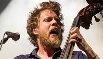 Mumford & Sons Bassist Ted Dwane HOSPITALIZED -- Blood Clot on Brain