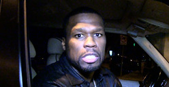 50 Cent DISSING Jay-Z? -- Says Rappers Shouldn't Be Sports Agents