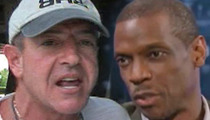 Michael Lohan -- Doc Gooden's Talking Out of His Ass