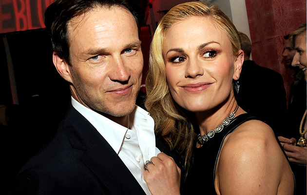 """True Blood"" Season 6 Premiere -- Paquin Baby Names Revealed!"