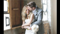 Jay Cutler & Kristin Cavallari Wedding Photo -- If At First You Don't Succeed ...