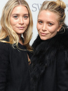 Mary-Kate and Ashley Olsen Turn 27 -- Can You Tell Them Apart?