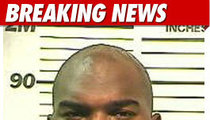 JaMarcus Russell Arrested in Alabama