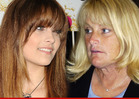 Paris Jackson -- Guardianship Will NOT Change -- BUT ...