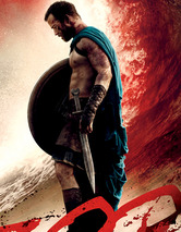 "Xerses Returns In ""300: Rise of an Empire"" Trailer"