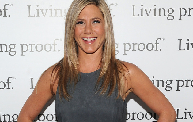 Jennifer Aniston Wants Sex Hair for Her Wedding